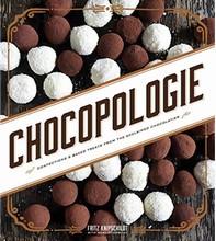 L443 Chocopologie - Fritz Knipschilot