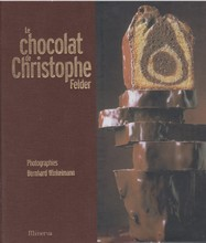 L449 Le Chocolat de Christophe Felder