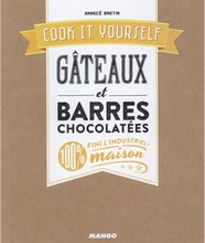 L454 Gâteaux et Barres Chocolatées
