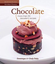 L455 Chocolate - Dominique Duby, Cindy Duby