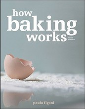 L457 How Baking Works, 3rd Edition - Paula Figoni