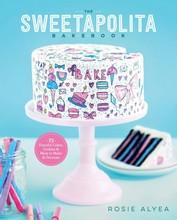 L458 The Sweetapolita Bakebook