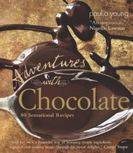 L464 Adventures with Chocolate: 80 Sensational Recipes