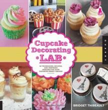 L466 Cupcake Decorating Lab
