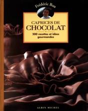 L468 Caprices de Chocolat - Frédéric Bau