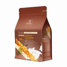 Zephyr caramel 500g