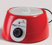 MC09 Mini Meltinchoc Chocolate Melter (Red)