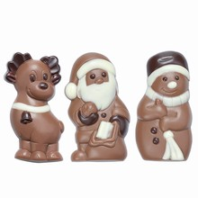 HB7033 Assortment of Christmas Characters