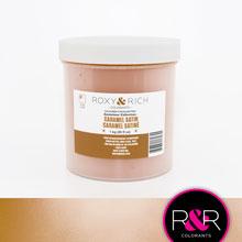 BCG35035 Caramel Satin