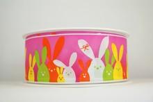RP635 Pink Bunny parade