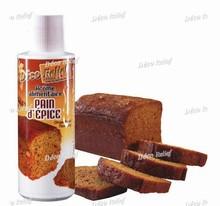Arôme naturel pain épices