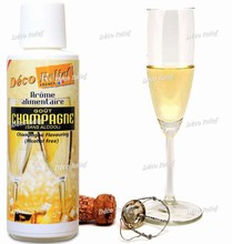 Arôme naturel champagne