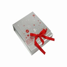 Silver Box with Red Ribbon3