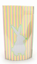 Easter Zipper Pouch Bag