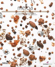 Melba Pastry Magazine #1