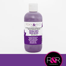 BN8004 Natural Purple 225g or 8oz
