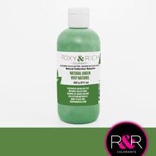 BN8008 Natural Green 225g