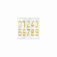 drc0761 (1424) number mold