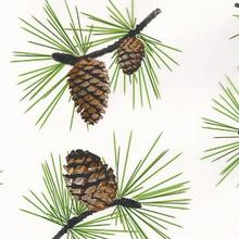 715pc Sachet cocottes de pin