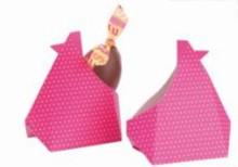 Pink Hen