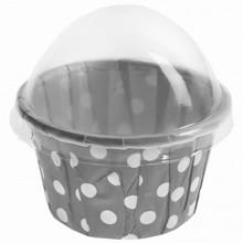 Mini container for ice cream