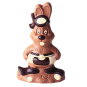 se0455-L Diving rabbit mold