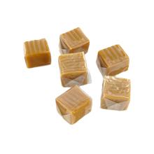 Papier emballage tablette ou caramel 8x10