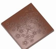 IT225 Moule hibiscus tablette