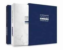 L500 Bleu Chocolat (v.f.) - Stéphane Glacier, Stéphane Leroux