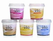 Water-Soluble Yellow Food Powder (IDRO)