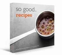 L484 So Good Recipes #2