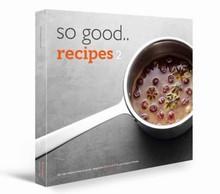 L484 So Good Recipes #2