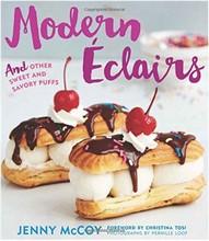 L487 Modern Eclairs - Jenny McCoy