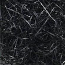 SH320-10 Black Fine Shredded Paper