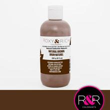 BCN8009 Natural Brown