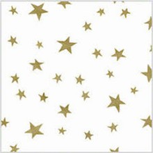 7520gs sachet étoiles or
