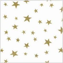 8520gs sachet étoiles or
