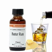 L1190 LorAnn Butter Rum 1oz.