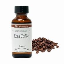 L1712 LorAnn Kona Coffee Flavour 1oz.