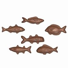 art17258 Fish Assortment