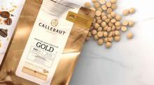 Caramel Callets - Gold 2.5kg