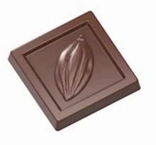 CW1901 Cocoa Pod Square