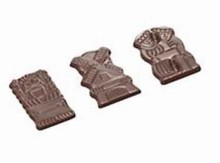 CW1911 Assortment of Molds