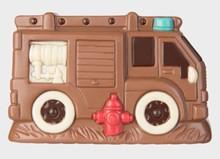 HB8069PC Camion de pompier