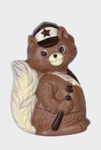 HB0494PC Policier raton laveur