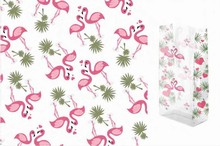sn101 Bisous flamingo