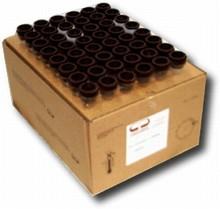 Liquor cups (  96 pure dark chocolate cups )