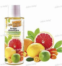 Citrus Fruit Flavour