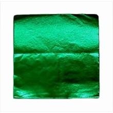 Emerald Green Confectionary Foil 5x7