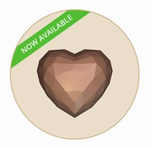 art17461 Origami Heart